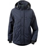 Didriksons Simon Boy's Jacket drengejakke, Simon Boy's Jacket drengejakke, 237/MIDNIGHT BLUE