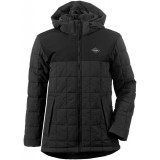 Didriksons Nick Boy's Jacket drengejakke, Nick Boy's Jacket drengejakke, Black 060