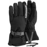 Didriksons Five Youth Glove børnehandsker, Five Youth Glove børnehandsker, Black 060