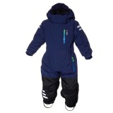 Isbjörn Penguin Winter Jumpsuit flyverdragt, Penguin Winter Jumpsuit flyverdragt, Navy