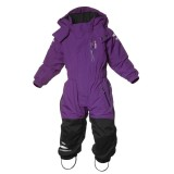 Isbjörn Penguin Winter Jumpsuit flyverdragt, Penguin Winter Jumpsuit flyverdragt, Royal