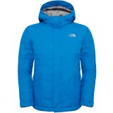 The North Face Youth Snowquest Jacket drengejakke, Youth Snowquest Jacket drengejakke, Jake Blue