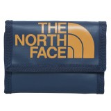 The North Face Base Camp Wallet pung, Base Camp Wallet pung, Urban Navy/Citrine Yellow