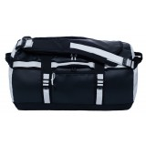 The North Face Base Camp Duffel XS 31 liter, Base Camp Duffel XS 31 liter, TNF Black/TNF White