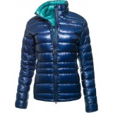 Yeti Desire Down Jacket damedunjakke, Desire Down Jacket damedunjakke, Estate Blue/Bay Leaf
