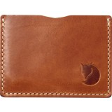 Fjällräven Övik Card Holder kreditkortholder, Övik Card Holder kreditkortholder, Leather Cognac