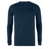 Fjällräven High Coast First Layer LS undertrøje, High Coast First Layer LS undertrøje, Navy
