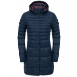 The North Face Kings Canyon Parka WMS dameparka, Kings Canyon Parka WMS dameparka, Urban Navy