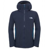 The North Face Point Five Jacket regnjakke, Point Five Jacket regnjakke, Urban Navy