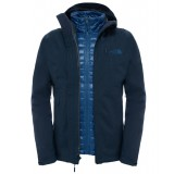 The North Face Thermoball Triclimate Jacket herrejakke, Thermoball Triclimate Jacket herrejakke, Urban Navy Heather