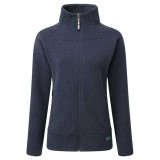 Sherpa Pemba Jacket WMS damefleece, Pemba Jacket WMS damefleece, Rathee/Yuu Blue