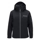 Peak Performance Maroon 2 Jacket skijakke, Maroon 2 Jacket skijakke, Black 050