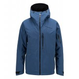 Peak Performance Heli 2L Gravity Jacket, Heli 2L Gravity Jacket, Blue 20L