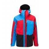 Peak Performance Heli 2L Gravity Jacket, Heli 2L Gravity Jacket, Chinese Red MCA-5C2