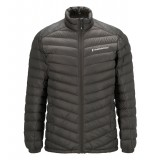 Peak Performance Frost Down Liner Men dunjakke, Frost Down Liner Men dunjakke, Black Olive 15D