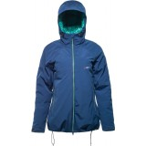 Yeti Rhonga Jacket WMS dunjakke, Rhonga Jacket WMS dunjakke, Estate Blue/Bay Leaf