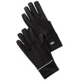 Smartwool PhD HyFi Training Glove handsker, PhD HyFi Training Glove handsker, Black 001