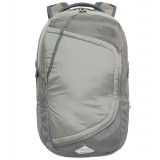 The North Face Hot Shot rygsæk, Hot Shot rygsæk, Moon Mist Grey/Duck Green