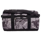 The North Face Base Camp Duffel XS 31 liter, Base Camp Duffel XS 31 liter, TNF Black X-ray Print/TNF Blac