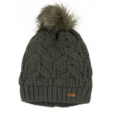 Ticket to Heaven Alala Bobble Cap Knit hue, Alala Bobble Cap Knit hue, 1420 Dark Shadow/Gray