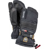 Hestra All Mountain CZone 3-finger handske, All Mountain CZone 3-finger handske, Black