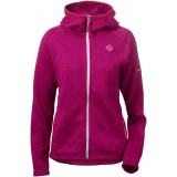 Didriksons CIMI WOMEN'S JACKET damefleece, CIMI WOMEN'S JACKET damefleece, 195/LILAC