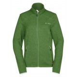 Vaude Women's Rienza Jacket damefleece, Women's Rienza Jacket damefleece, Cactus