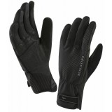 Sealskinz All Weather Cycle Glove cykelhandske, All Weather Cycle Glove cykelhandske, Black