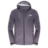 The North Face Fuseform Dot Matrix Insulated Jacket Men herrejakke, Fuseform Dot Matrix Insulated Jacket Men herrejakke, TNF Black Tri Matrix