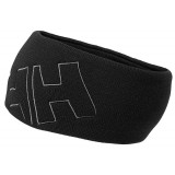 Helly Hansen Outline Headband pandebånd, Outline Headband pandebånd, 990 Black