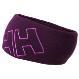 Helly Hansen Outline Headband pandebånd, Outline Headband pandebånd, 928 Dark Violet