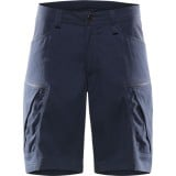 Haglöfs Mid Fjell Shorts Women dameshorts, Mid Fjell Shorts Women dameshorts, Deep Blue