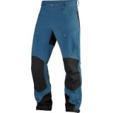 Haglöfs Rugged II Mountain Pant vandrebukser, Rugged II Mountain Pant vandrebukser, BLUE INK/TRUE BLACK