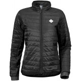 Didriksons MAUD WOMEN'S JACKET damejakke, MAUD WOMEN'S JACKET damejakke, Black 060