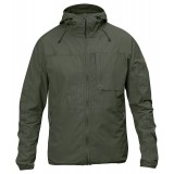 Fjällräven High Coast Wind Jacket vindjakke, High Coast Wind Jacket vindjakke, Mountain Grey