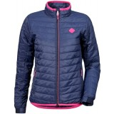 Didriksons KAIJA WOMEN'S JACKET damejakke, KAIJA WOMEN'S JACKET damejakke, Navy 039