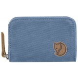 Fjällräven Zip Card Holder kortholder, Zip Card Holder kortholder, Blue Ridge