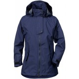 Didriksons CILLY GIRL'S JACKET regnjakke, CILLY GIRL'S JACKET regnjakke, Navy 039