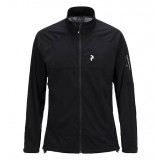Peak Performance Aneto Jacket softshell, Aneto Jacket softshell, Black 050
