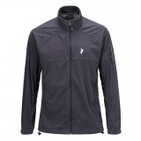 Peak Performance Aneto Jacket softshell, Aneto Jacket softshell, Dark Slate Blue