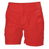 Helly Hansen Crewline Shorts WMS dameshorts, Crewline Shorts WMS dameshorts, 102 Cayenne