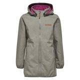 LEGO Wear Sadie 221 Softshell Jacket softshell, Sadie 221 Softshell Jacket softshell, Grey Melange 924