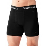 Smartwool Men's Merino 150 Boxer Brief underbukser, Men's Merino 150 Boxer Brief underbukser, Black 001