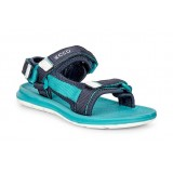 ECCO INTRINSIC LITE børnesandal, INTRINSIC LITE børnesandal, MARINE/CAPRI BREEZE