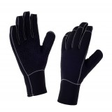 Sealskinz Neoprene Glove handske, Neoprene Glove handske, Black/Charcoal