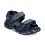 ECCO Urban Safari Kids 36-40 børnesandal, Urban Safari Kids 36-40 børnesandal, Marine/Marine