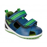 ECCO LITE INFANTS SANDAL børnesandal, LITE INFANTS SANDAL børnesandal, POSEIDON/MEADOW