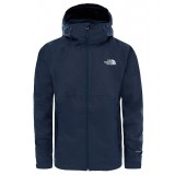 The North Face SEQUENCE JACKET MEN regnjakke, SEQUENCE JACKET MEN regnjakke, Urban Navy