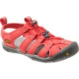 Keen Clearwater CNX WMS damesandal, Clearwater CNX WMS damesandal, Hot Coral/Drizzle