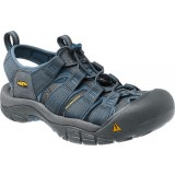 Keen Newport H2 Men herresandal, Newport H2 Men herresandal, Midnight Navy/Mallard Blue